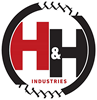 H&H Industries Logo